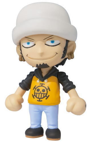 main photo of One Piece @be.smile 3: Trafalgar Law