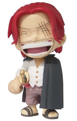 main photo of One Piece @be.smile 3: Shanks