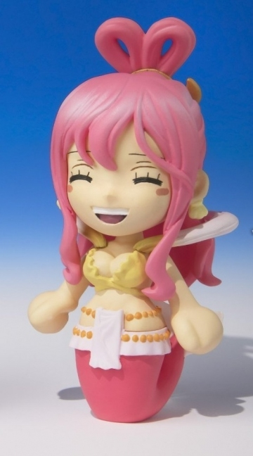 main photo of One Piece @be.smile 3: Shirahoshi
