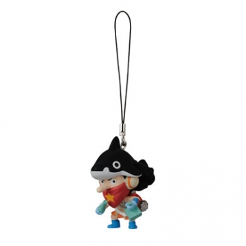 main photo of One Piece Strap: Usopp Opening Ver.