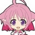 Dog Days - Millhiore F. Biscotti - Nendoroid Plus - Trading Rubber Strap Dog Days
