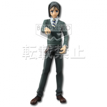 main photo of Ichiban Kuji Premium Fate/Zero: Waver Velvet