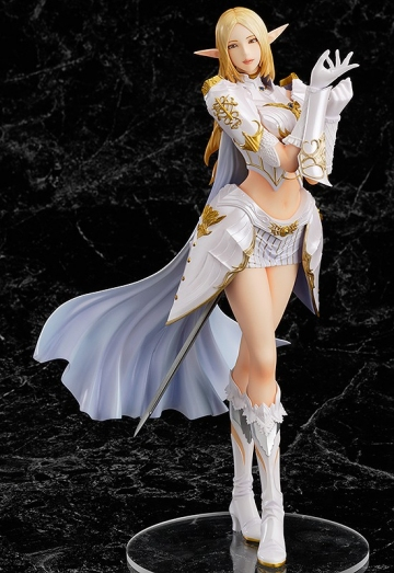 main photo of Lineage II Elf