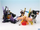photo of One Piece Super Effect The Seven Warlords of the Sea Figure Vol. 2: Bartholomew Kuma