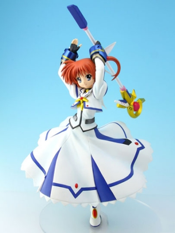 main photo of SQ Takamachi Nanoha