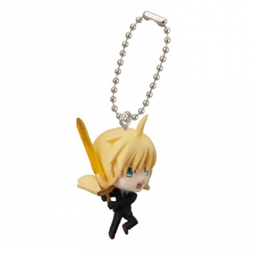 main photo of Fate/Zero Swing 2: Saber