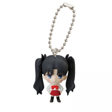 main photo of Fate/Zero Swing 2: Tohsaka Rin