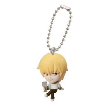 main photo of Fate/Zero Swing 2: Gilgamesh