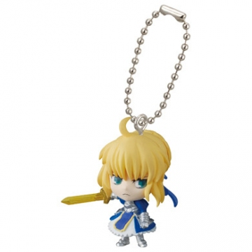 main photo of Fate/Zero Swing: Saber