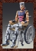 photo of JoJo Super Action Statues: Jean Pierre Polnareff ver. 2