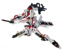 photo of Revoltech Yamaguchi Series: Shiranui Model 3 XFJ-01a Demonstrator Color