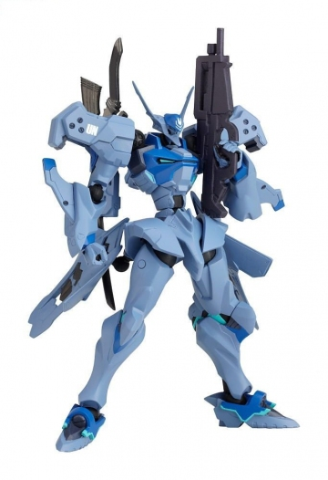 main photo of Revoltech Yamaguchi Series: Shiranui Type-94 National Army Style