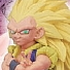 Dragon Ball Capsule Neo The return of Buu: Gotenks SSJ3
