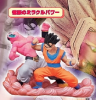 photo of Dragon Ball Capsule Neo The return of Buu: Son Gohan vs Buu