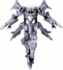 photo of Revoltech Yamaguchi Series: Su-37UB Terminator Scarlet Twin Model