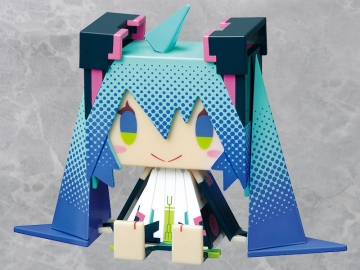 main photo of graphig ABS: Hatsune Miku Append TDA ver.