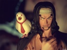 photo of Figure Colosseum: Rob Lucci