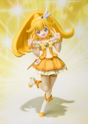 main photo of Figuarts ZERO Cure Peace