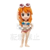 photo of One Piece World Collectable Figure ~One Piece Film Z~ vol.1: Nami
