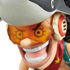 One Piece World Collectable Figure ~One Piece Film Z~ vol.1: Usopp