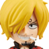 WCF ~One Piece Film Z~ vol.1: Sanji