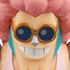 WCF ~One Piece Film Z~ vol.1: Franky