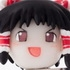Yukkureimu Earphone Jack Accessory