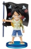 photo of One Piece World Collectable Figure Vol.13: Monkey D. Luffy