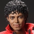 M icon: Michael Jackson Thriller Version