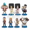 photo of One Piece World Collectable Figure Vol.26: Franky