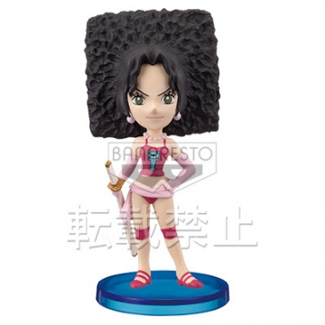 main photo of One Piece World Collectable Figure Vol.26: Kiwi