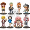photo of One Piece World Collectable Figure ~One Piece Film Z~ vol.1: Brook