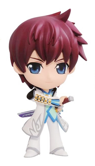main photo of Ichiban Kuji Tales Of Series: Asbel Lhant