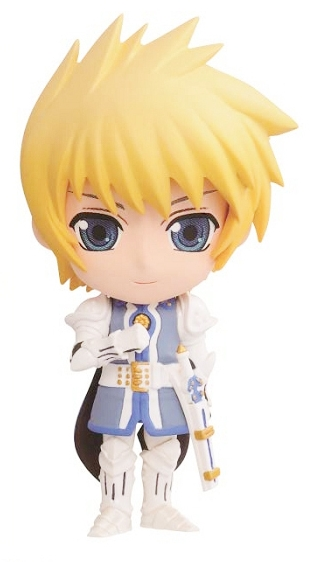 main photo of Ichiban Kuji Tales Of Series: Flynn Scifo