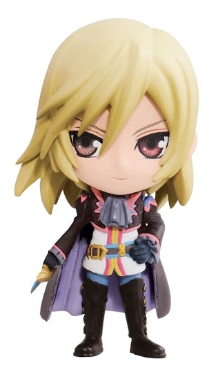 main photo of Ichiban Kuji Tales Of Series: Richard