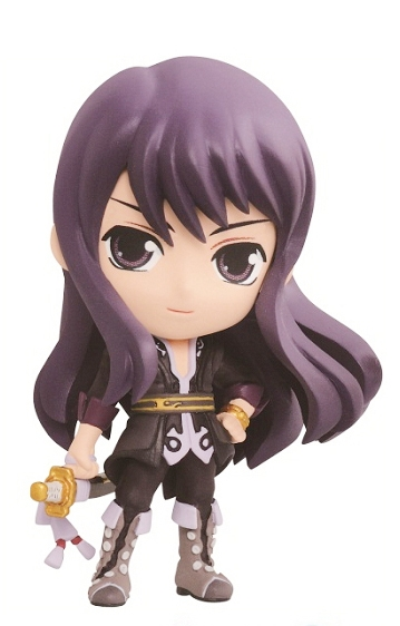 main photo of Ichiban Kuji Tales Of Series: Yuri Lowell
