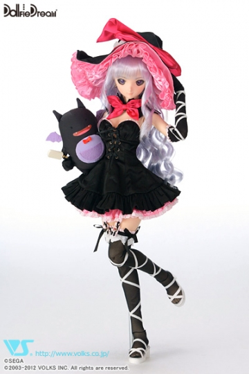 main photo of Dollfie Dream Sister Melty