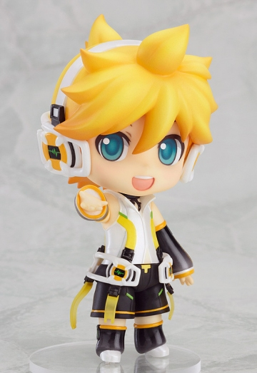 main photo of Nendoroid Kagamine Len: Append