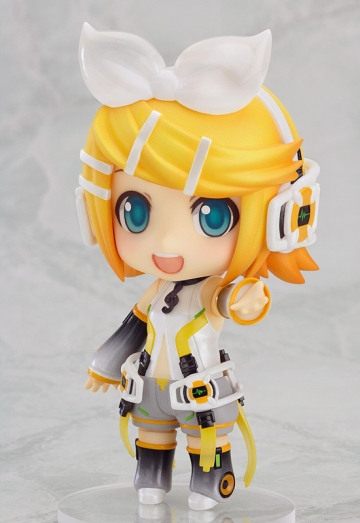 main photo of Nendoroid Kagamine Rin: Append