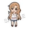 photo of Pic-Lil! Sword Art Online Trading Strap Asuna Collection: Plain clothes ver.