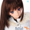 photo of Dollfie Dream Aoko Aozaki