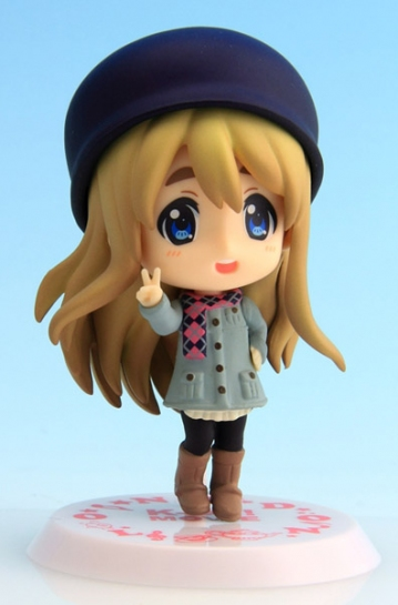 main photo of Kotobuki Tsumugi Chibi Kyun-Chara