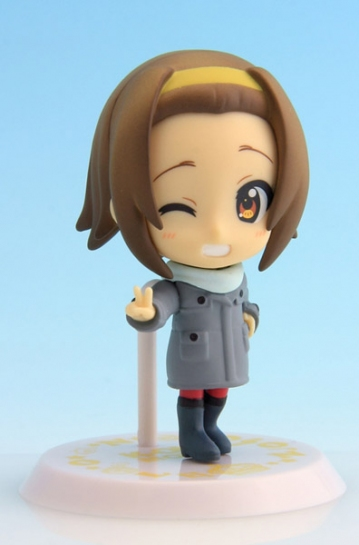 main photo of Tainaka Ritsu Chibi Kyun-Chara