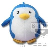main photo of Ichiban Kuji Mawaru Penguindrum: Penguin 2-gou