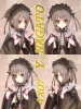 photo of Nagato Yuki Gothic Lolita Ver.