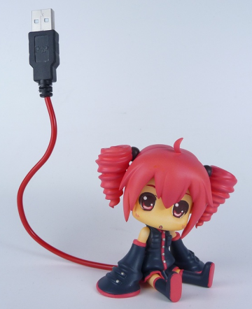 main photo of Kasane Teto USB Ver.