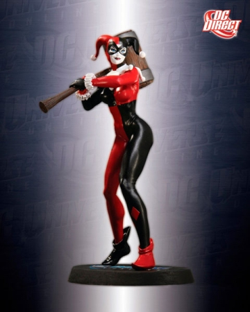 main photo of DC Universe Online: Harley Quinn Limited Edition