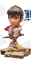 main photo of Chara Heroes Berserk -Golden Age Arc-: Casca