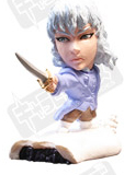 main photo of Chara Heroes Berserk -Golden Age Arc-: Griffith B
