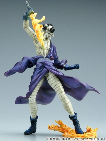 main photo of Story Image Figure Ruroni Kenshin Best Selection: Shishio Makoto